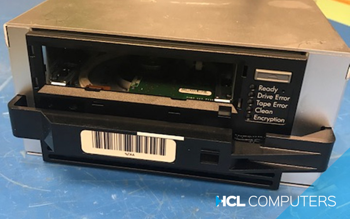 Quantum LTO6 FC Tape Drive for I Series Libraries