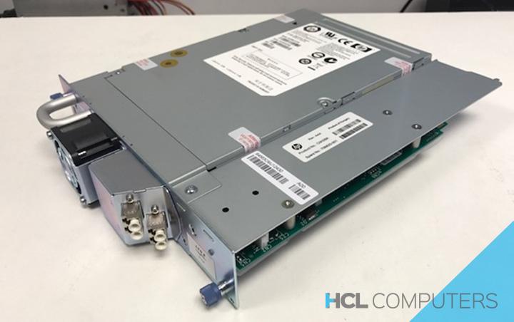 C0H28A HP Ultrium6250 Fibre channel Drive