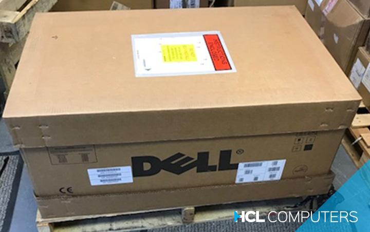 Dell ML6000 LTO6 Library