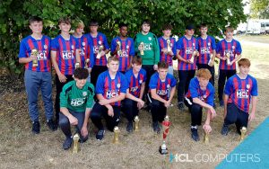 West Berkshire Football League Presentation Night