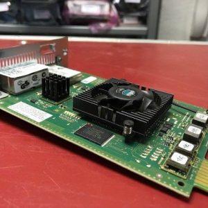 0F092G F092G TL2000 TL4000 ISCSI-SAS BRIDGE CONTROLLER CARD MODULE INC WARRANTY