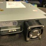3-06572-01 Quantum LTO6 HH SAS i40 / i80 Tape Drive & Tray Inv VAT warranty