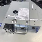 3573-8147 45E2392 IBM LTO4 HH SAS Tape Drive for TS3100 TS3200 Tested warranty