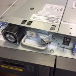 3573-8348 IBM LTO6 HH FC Tape Drive & Tray tested included warranty