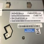 3573-8344 35P1972 IBM LTO6 FH FC Tape Drive & Tray for TS3100 / TS3200 Inc warranty VAT & Delivery