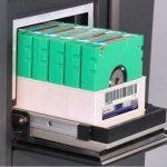 380-1647 SUN 1U Rack for SAS Tape Drives – HP Renew and boxed Inc VAT P&P