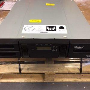 45E1010 00V7150 NEO200S Overland IBM Drive Ready Autoloader