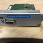 5070-5135 HP 10GbE Interconnect Module – Inc Warranty, VAT, Delivery