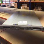 AK377A HP Storageworks 1/8G2 8 Slot Autoloader with Ultrium1760 SAS