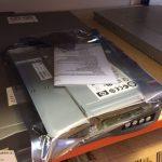 467729-001 AK383A Ultrium1760 SAS Tape Drive Inc Warranty VAT Delivery
