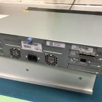 Dell PV114X LTO Ready Chassis, No Drives Installed. Warranty VAT & P&P Inc