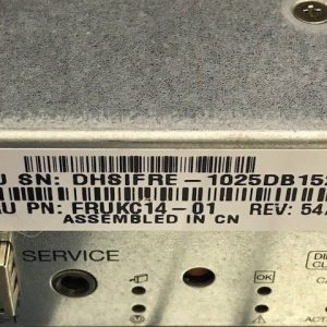 Dot Hill FRUKC14-01 SAS Controller with Warranty, Tested Inc VAT