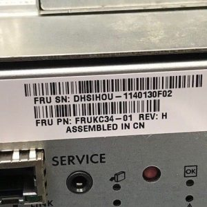 Dot Hill FRUKC34-01 8GB FC Controller with Warranty, Tested Inc VAT