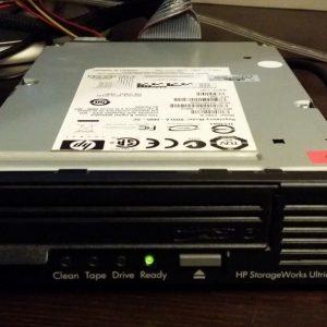 EH841A, 443583-001 – HP Ultrium920 LVD Tape Drive tested inc warranty, VAT P&P
