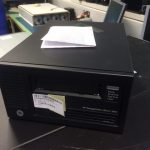 EH854A 452974-001 HP External Ultrium1840 LVD Tape Drive