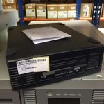 EH922A 465792-001 HP External Ultrium1760 LVD Tape Drive Inc Warranty VAT Delivery