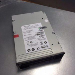 EH957A 596278-001 HP Ultrium3000 Int SAS Tape Drive LTO5