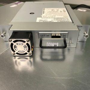 3-07027-01 / 2727077 Quantum LTO6 HH SAS Tape Drive & Tray for i40 / i80