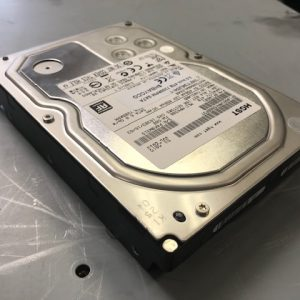 HDS724040ALE640 0F14681 HGST 4TB 6GBps SATA HDD – Tested, inc VAT