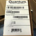 LSC36APWR001A 30701403 90535301 Quantum Scalar i6 &; i8 PSU  NEW