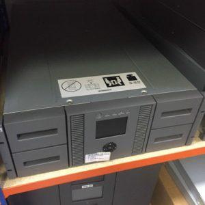 MSL4048 413509-001 AK381A HP Autoloader