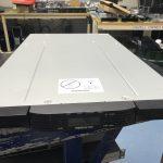 NEO100s Overland 8 Slot 1U LTO Autoloader