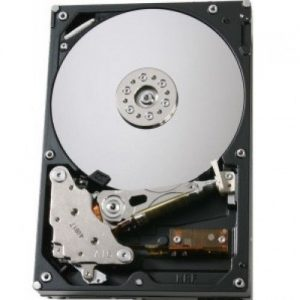 FRUKRXSXN107-01 1TB SATA Hard Drive & Tray