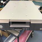 0V89R2 l PV124T LTO5 SAS 16 Slot Autoloader
