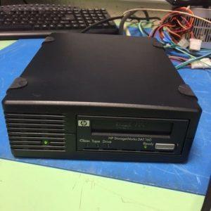 Q1574A  HP DAT160 LVD Tape Drive – Inc Warranty/VAT/P&P