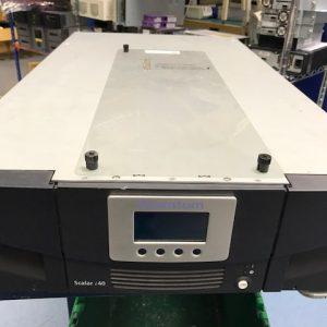 3-05236-01 Quantum i40 LTO Ready Autoloader NEW & Boxed INC VAT