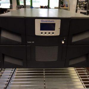 3-05281-01 Quantum i80 LTO Ready Autoloader – Inc warranty, VAT & Delivery