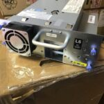 3573-8344 IBM LTO6 FC Tape Drive & Tray – Tested inc warranty, VAT, Delivery