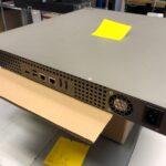 TS-410U Qnap 4 Bay Rackmount NAS Inc warranty, VAT , Delivery