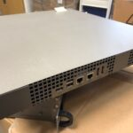 TS-419U  Qnap 4 Bay Rackmount NAS Inc warranty, VAT , Delivery