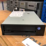 46X5683 46X5681 IBM LTO5 HH SAS Tape Drive With Warranty, Free delivery & VAT