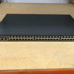 AF102A 376581-001 379884-001- HP 48 Port Serial Console Server With Warranty