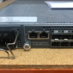 AG756A 447842-001 StorageWorks 4/32 SAN Switch – 24 active ports