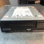 3534-LTO 01GT684 03T8708 00MW716 IBM/Tandberg LTO6 SAS Tape Drive Unused