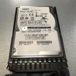 "Dot Hill PFRUKF64-01 FRUKF64-01 600GB 2.5"" SAS Hard Drive Inc VAT warranty P&P"