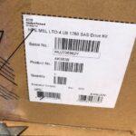 AK383B 467729-001 NEW Ultrium1760 SAS Tape Drive