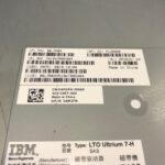 4M2FN 38L7564 Dell HH LTO7 Internal SAS Tape Drive Tested Inc warrtanty VAT Del