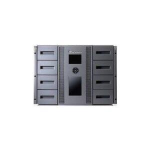 AJ040A MSL8096 with 2 x Ultrium1840 FC Drives