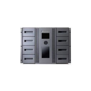 BL533A MSL8096 with 2 x Ultrium3280 FC Drives