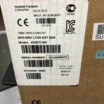 EH861A 452977-001HP Ultrium1840 LTO4 Ext SAS Tape Drive Unused