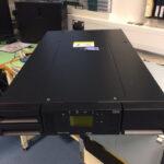 IBM TS3100 3573L2U Tape Library / Autoloader Fully