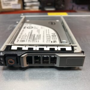9F3GY Dell 800GB  Intel S3610 2.5″ 800GB SATA SSD