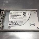 Dell 1.6TB SSD SATA 2.5″ 6G MLC 2CC4N Intel SC2BX016T4R I