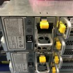 E18 – Nexsan 8GB FC / iSCSI SAN Chassis – Tested with warranty/ VAT, Delivery