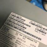 7315178 38L7581 Oracle IBM LTO7 Internal SAS Tape Drive Tested Inc warranty