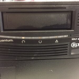 TC-S34BX-EO Quantum SDLT600 LVD External Tape Drive warranty, VAT P&P Inc